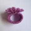 bracelet en laine bébé