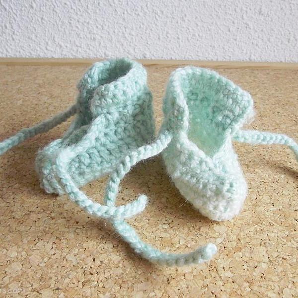 chaussons-vert-1