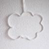 deco nursery nuage tricotin