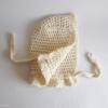beguin bebe au crochet