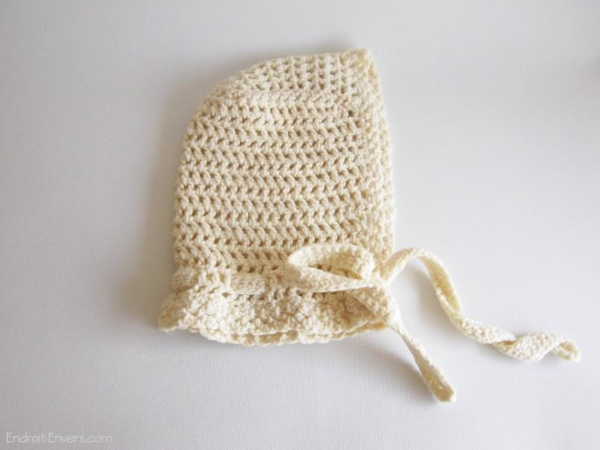 beguin bebe crochet