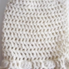 beguin bebe crochet detail