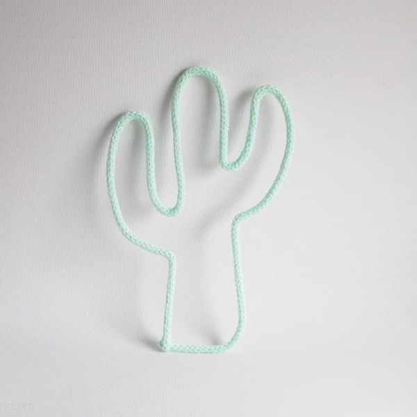cactus en tricotin vert clair-01