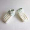 chaussons de naissance
