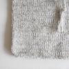 pochette grise details