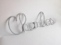 prenom charles