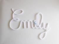 prenom emily