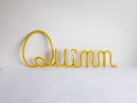 prenom quinn tricotin
